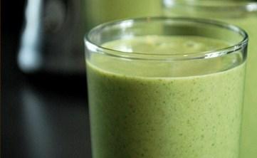 spinach-protein-shake