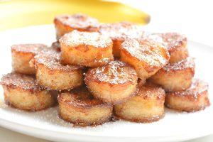 cinnamon-bananas