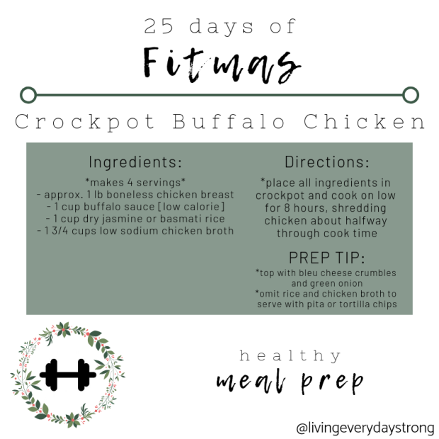 Fitmas Recipes (1)